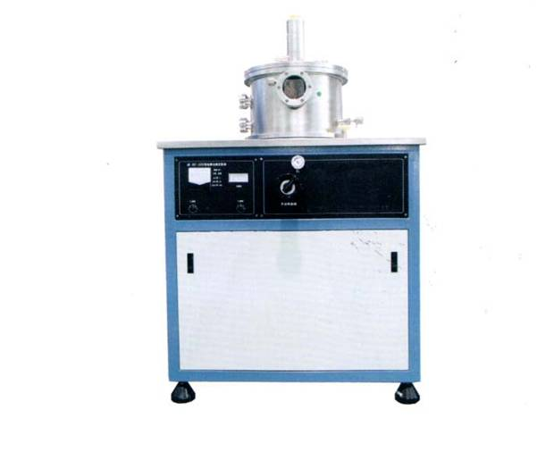 DXPE Series Plasma Chemical Vapor Deposition Coating Equipment