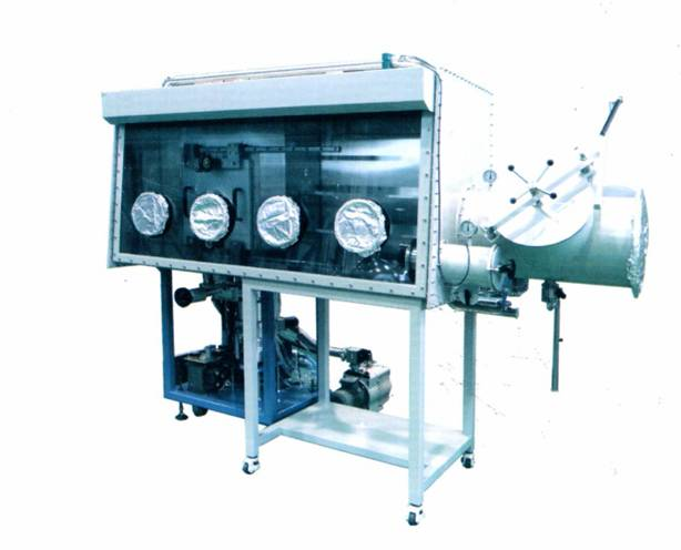 DXD-450 Single Chamber Thermal Evaporation Vacuum Coating Machine